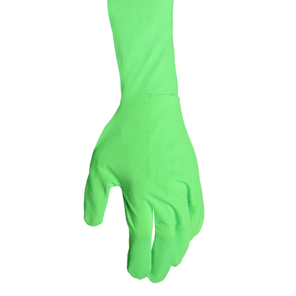 Green Screen Gloves