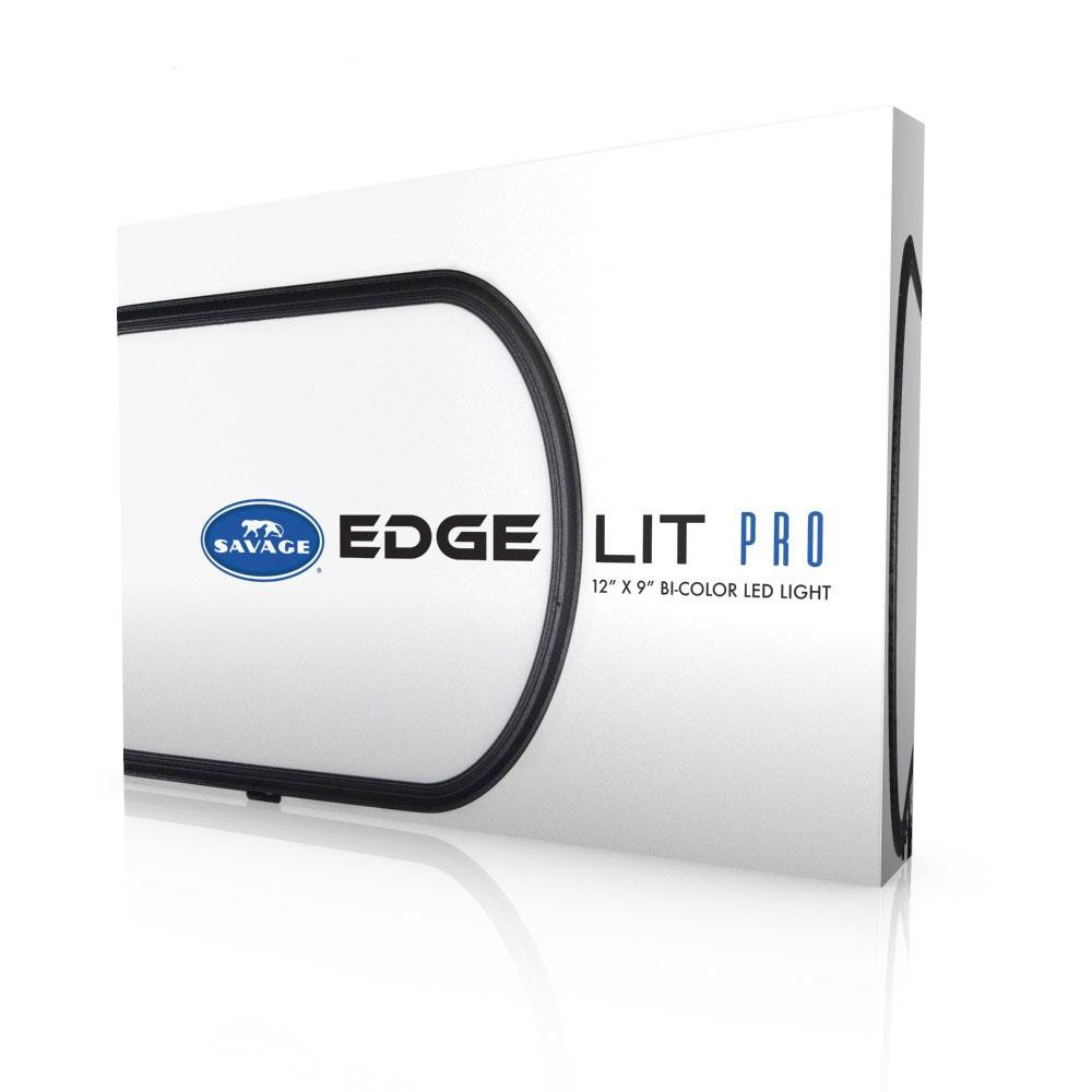 Edge Lit Pro LED Light
