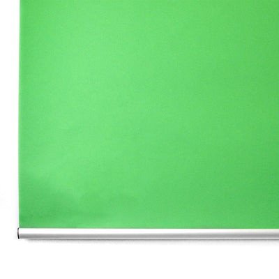 Chroma Key Green Backdrop