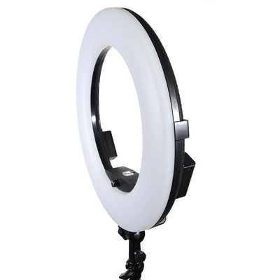 LED Ringlight Plus Luminous Pro