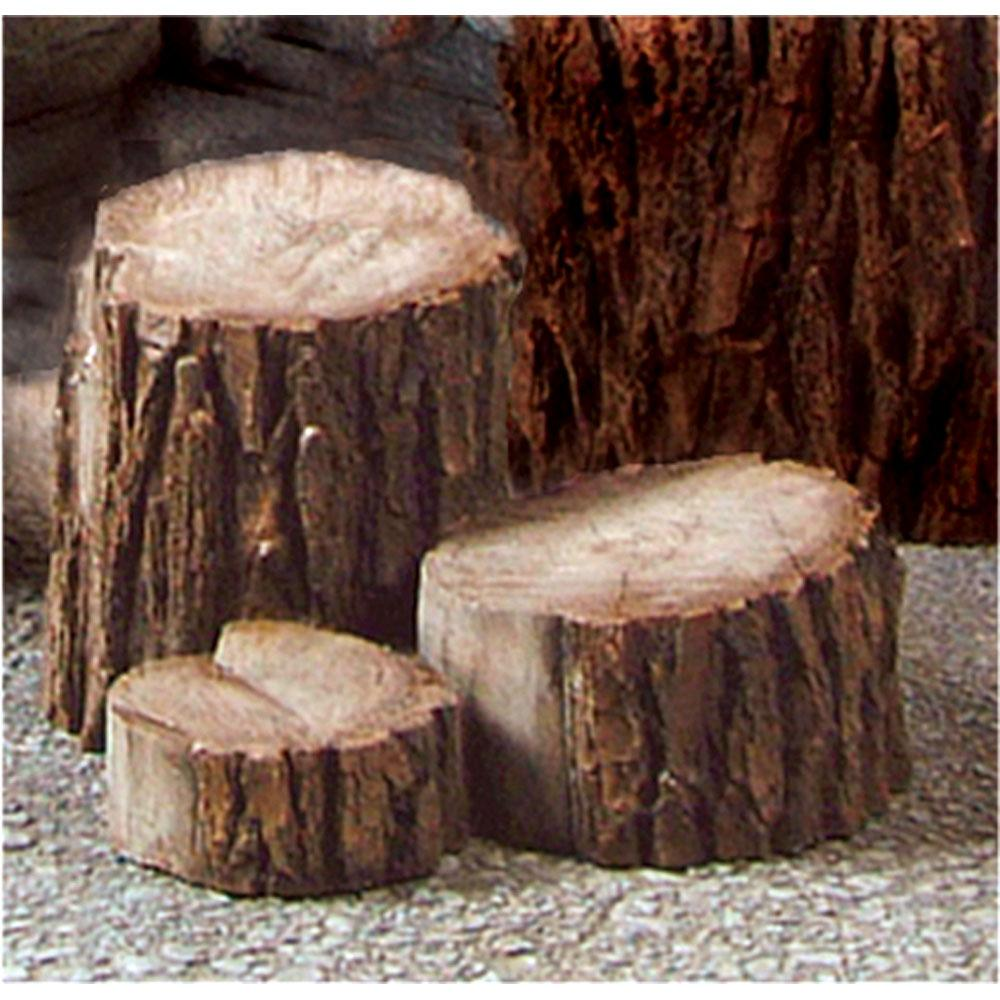 Three Tier Stump
