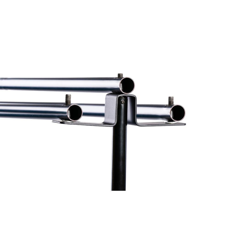 Triple Bar Holder Backdrop Stand Accessory