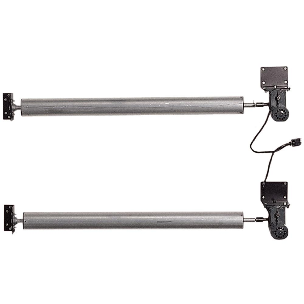 Electric Roller System Ceiling Mount (ABLC)