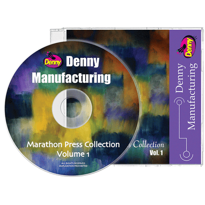 DVD-6 - Marathon Press Collection Vol 1