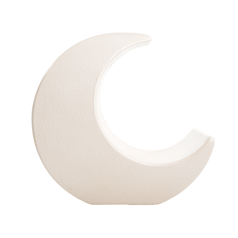 Newborn Photography Prop Moon