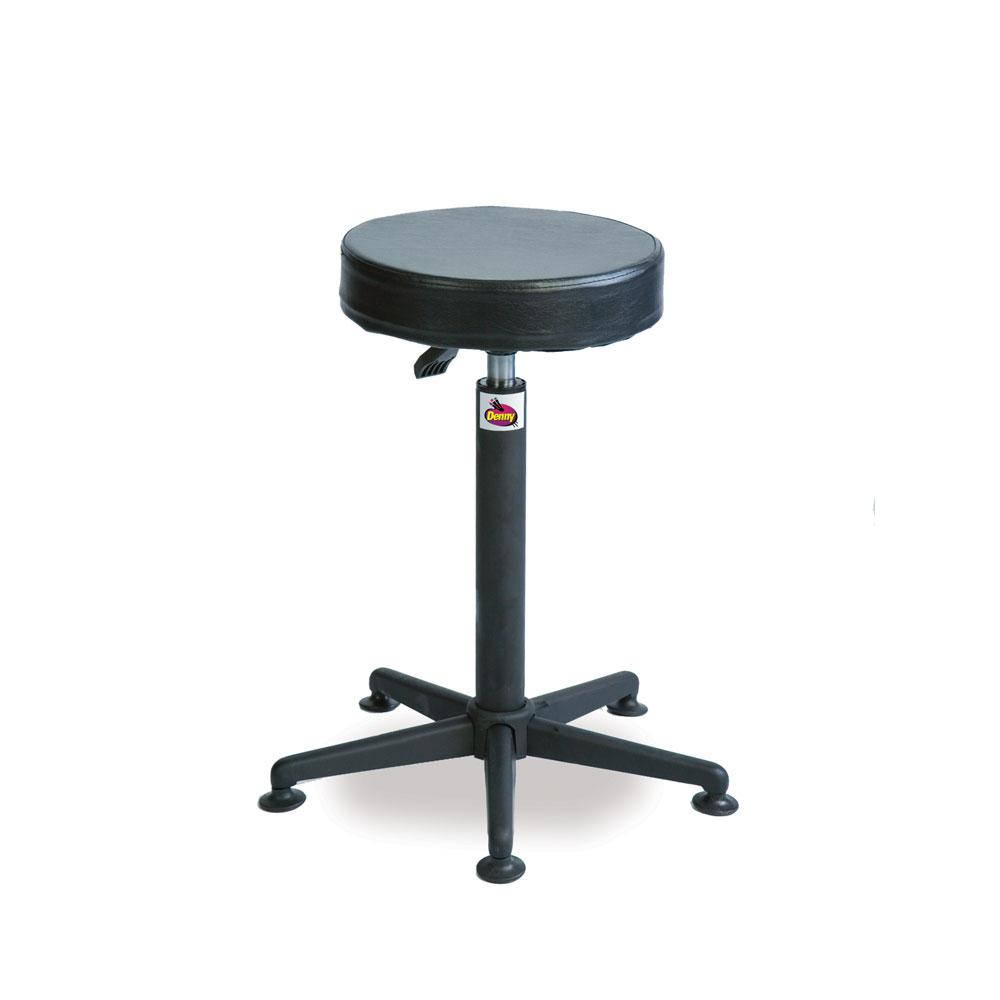 photography studio stool with padded seat