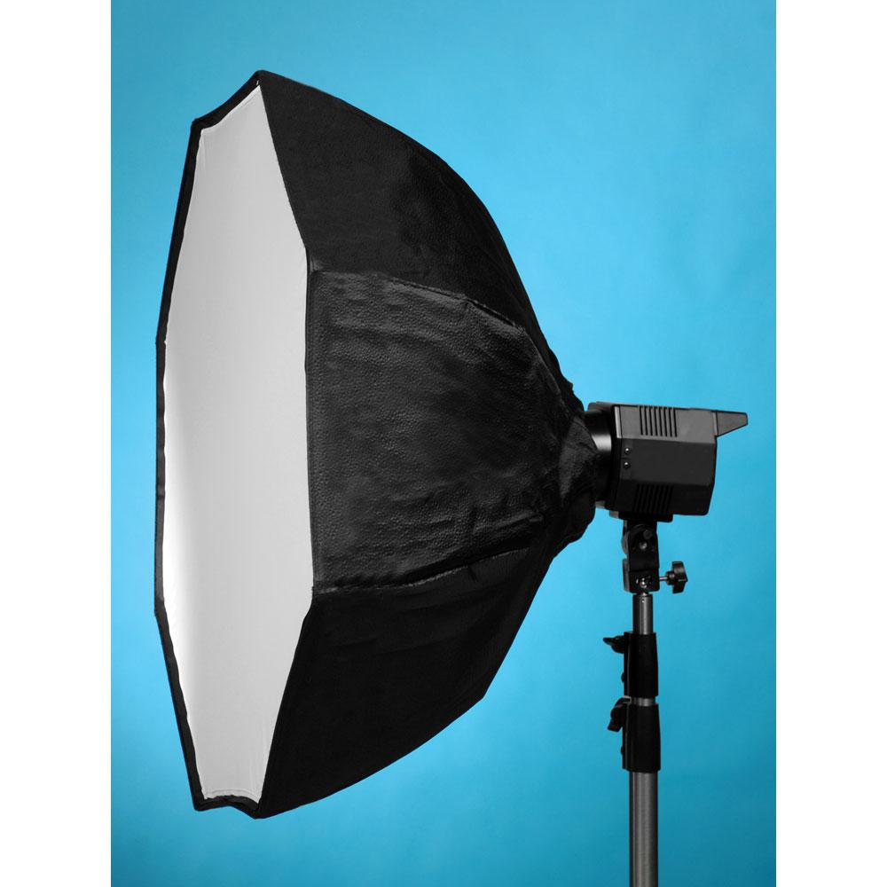 Octagonal Softboxes
