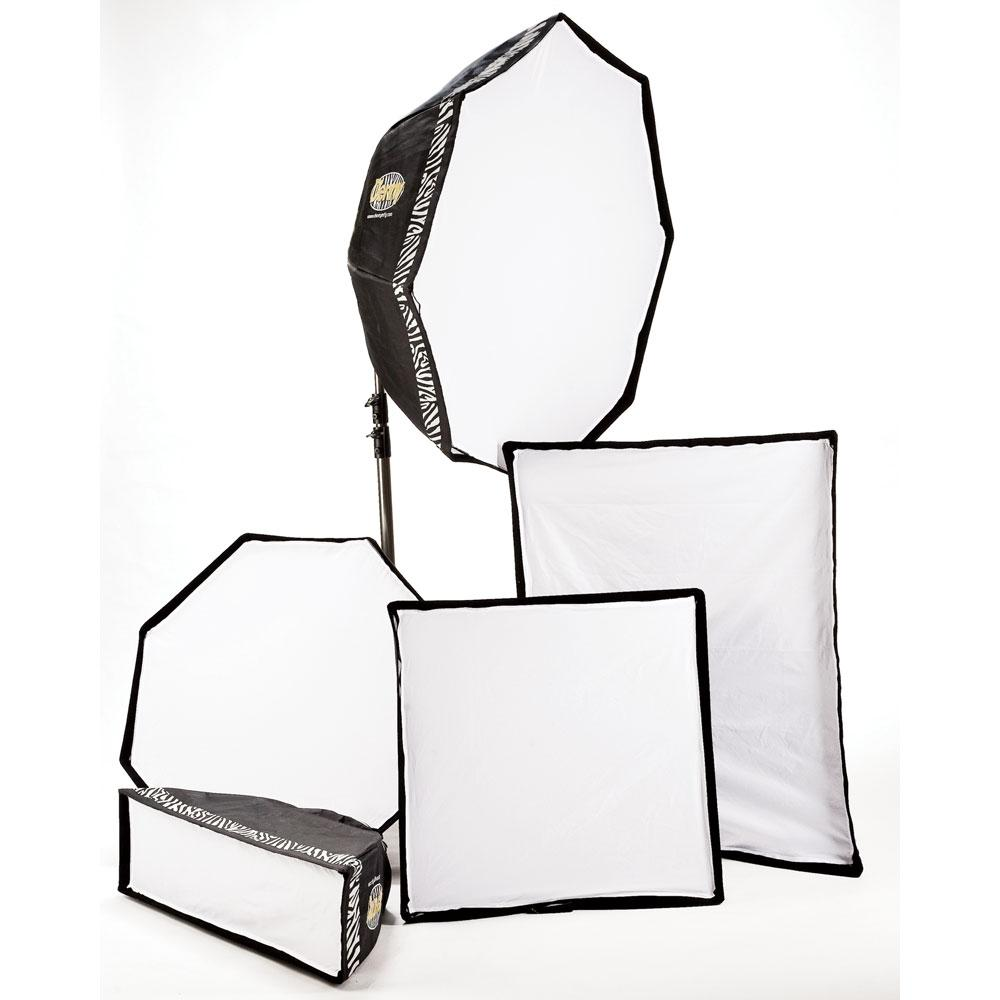 Folding Photography Softboxes