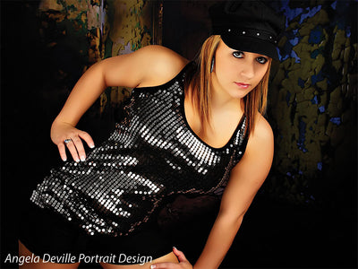 House of Pain Printed Photography Backdrop