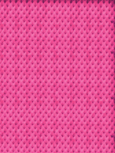 Pink Diamond Tuft Printed Photography Backdrop