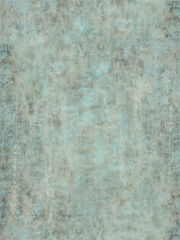 Seafoam Printed Photography Backdrop