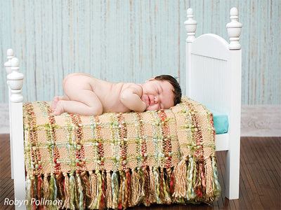 Treasured Texture Printed Photography Backdrop