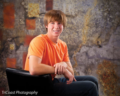 Stillwater Printed Photography Backdrop