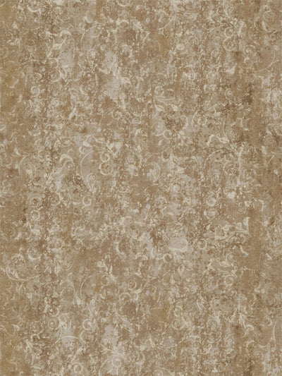 Pompeii Brown Pattern Printed Photography Backdrop