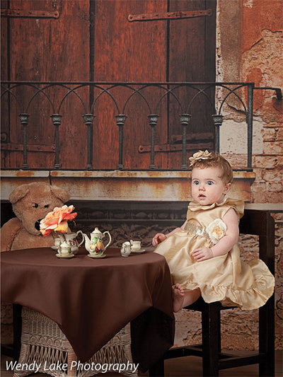 Giovanni Printed Photography Backdrop