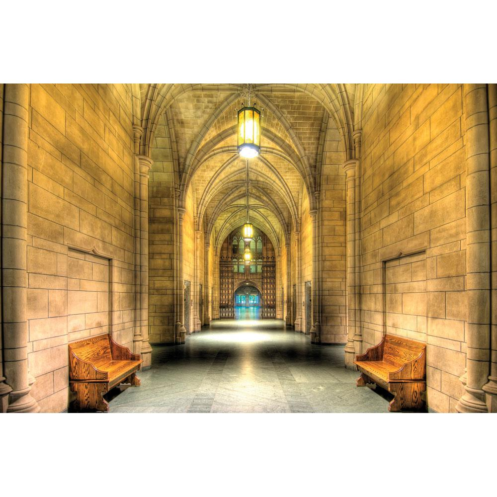 Cathedral of Learning Church