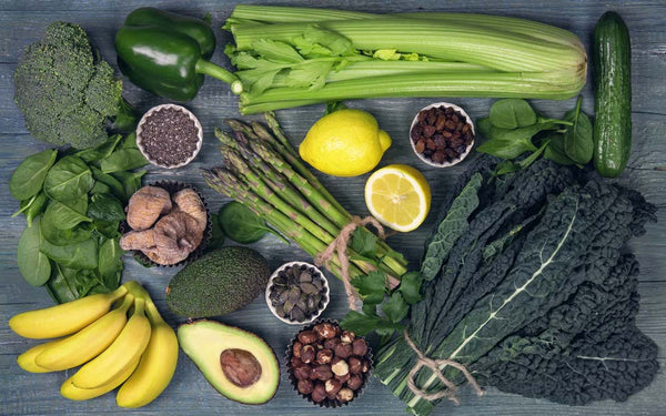 What's the Difference Between an Alkaline Diet and an Anti-Inflammatory Diet?