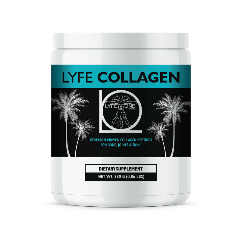LYFE COLLAGEN Peptide Protein