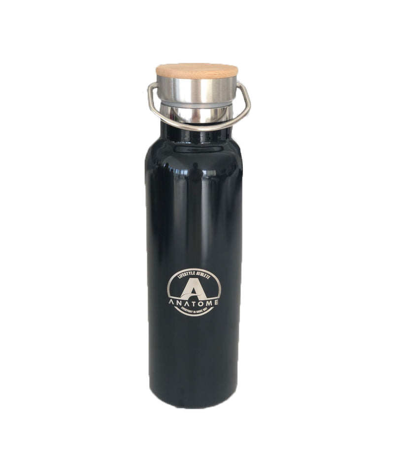 Anatome LFST Vacuum Stainless Bottle Black