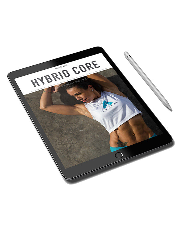 ANATOME HYBRID CORE TOTAL RESET METHOD - FREE