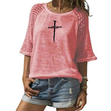 Load image into Gallery viewer, Cross Shirt