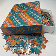 Load image into Gallery viewer, Shift Jigsaw Puzzle (Preorder)