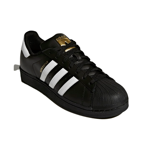 Adidas Men Superstar Foundation Shoes - B27140