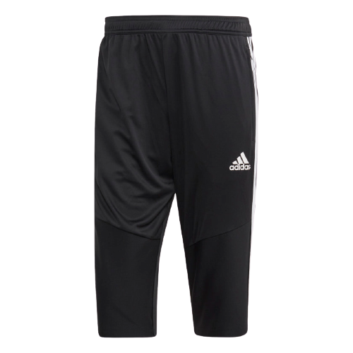 Adidas Men's Soccer Tiro 1 3/4 Pants - D95948