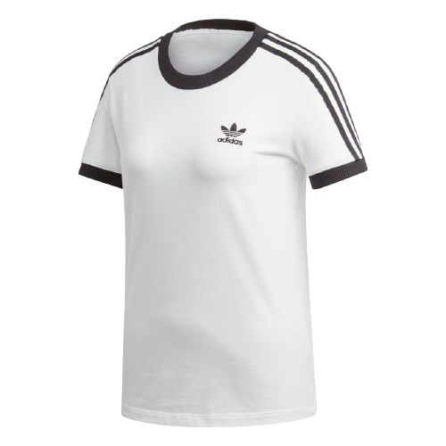 Adidas Women's Original 3-Stripes Tee - ED7483