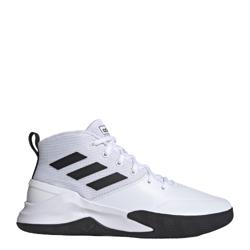 Adidas Men's Essential Own The Game Shoes - EE9631