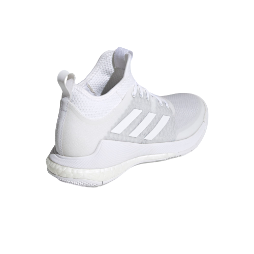 Adidas Women's Training Crazy flight Mid Volleyball Shoes - EF6526