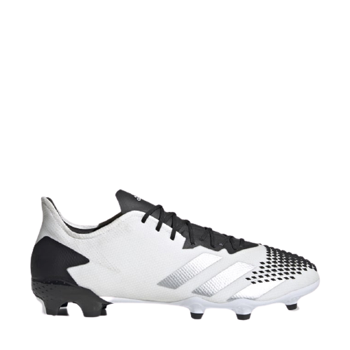 Adidas Men's Soccer Predator Mutator 20.2 Firm Ground Cleats - FW9199