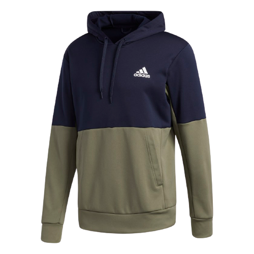 Adidas Men's Athletics Team Issue Hoodie - GD0858