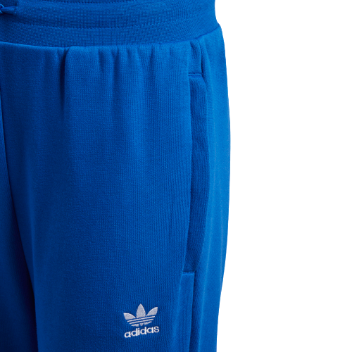 Adidas Kids Unisex Original Large Trefoil Pants - GD2717