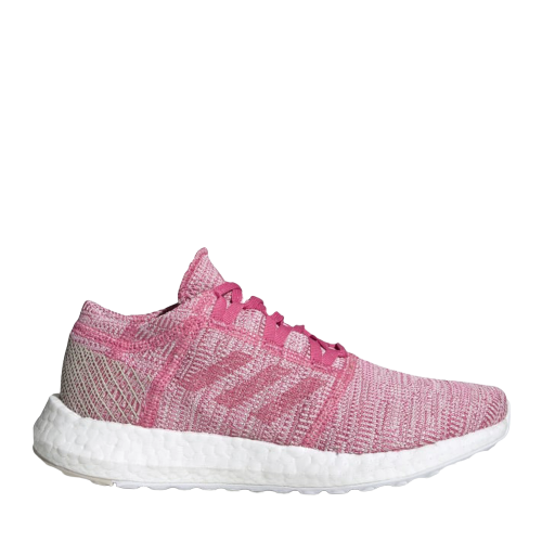 Adidas Girls Running Pureboost Go Shoes - F34010