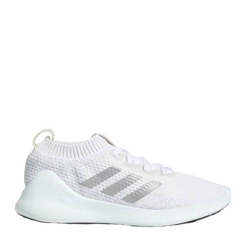 Adidas Women Running Purebounce+ Shoes - BC0833