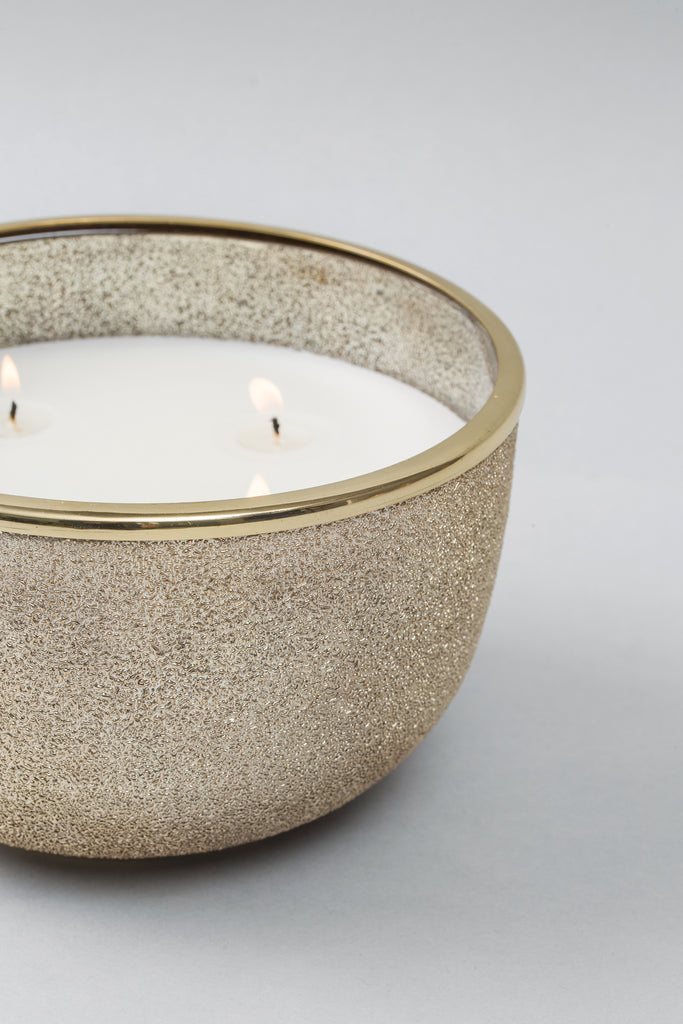 Champagne Bowl scented candle