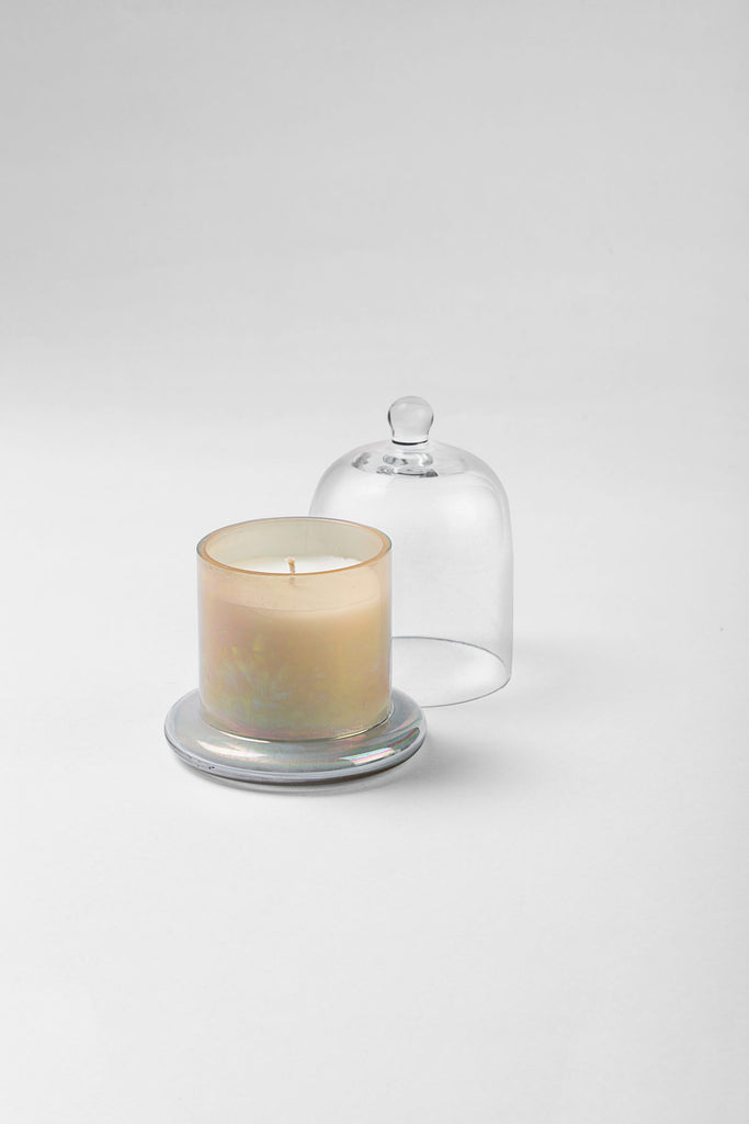 Lustre Bell Jar | Melon | scented candle