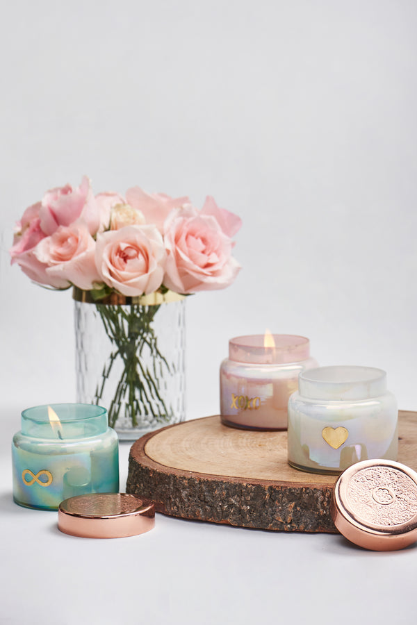 Love story | Set of 3 | Scented Candles