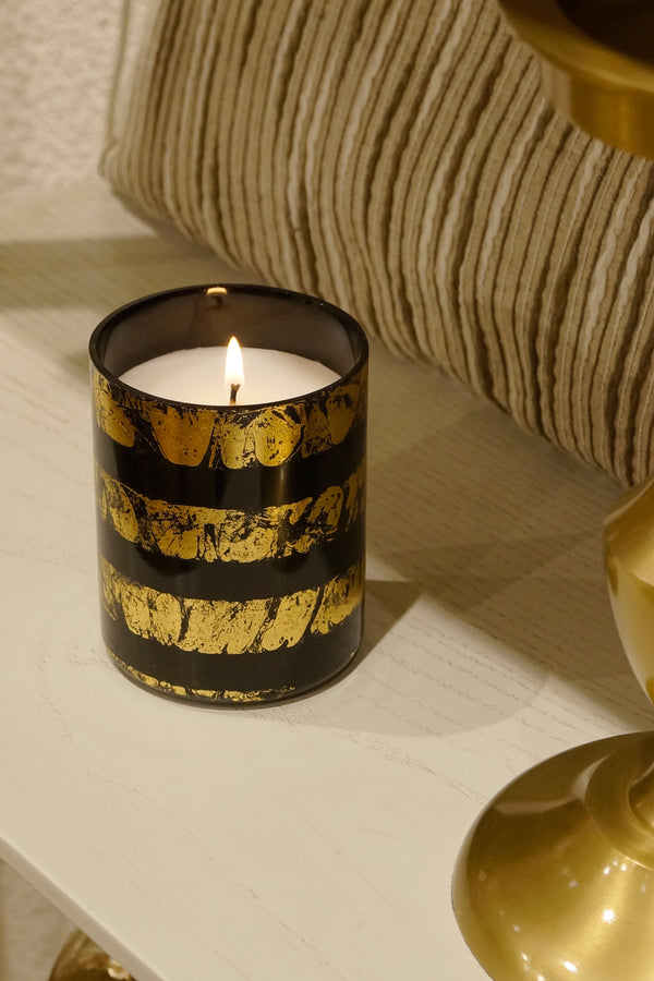 Bling Cylinder | Scented Candle