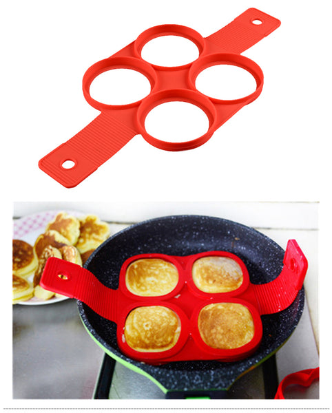 Decorative Pancake Maker mold