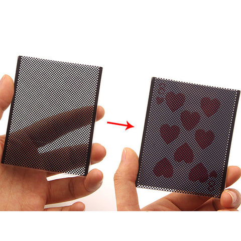 Vanishing Card Sleeve