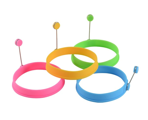 Egg rings (large variety available)