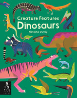 Creature Features, Dinosaurs