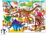 Dinosaur Day at the Museum Puzzle