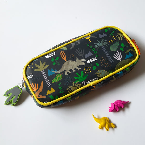 Floss & Rock Dinosaur Pencil Case