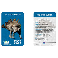Wood & Clay Kit - Make a Stegosaurus