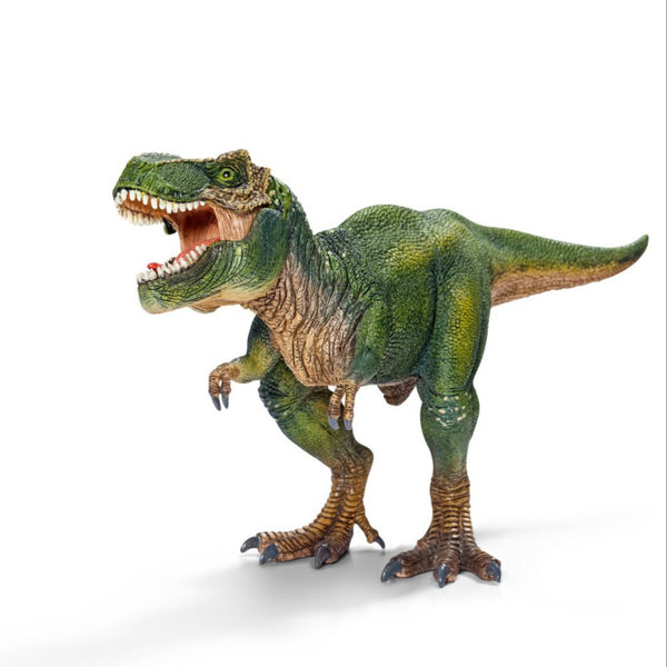 Schleich Tyrannosaurus Rex (with Movable Lower Jaw)