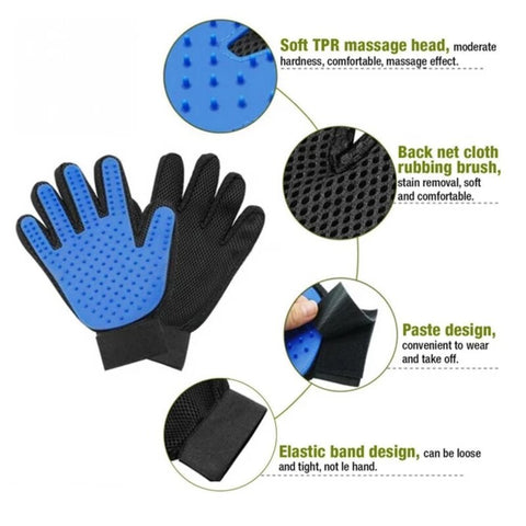 Pet Gloves