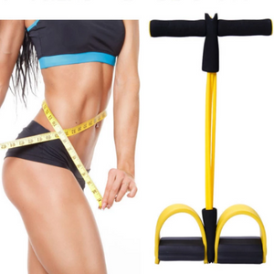 Fitness band sit-up exercise equipment: Train effectively and Strengthen your waist - Beeline-Xpress